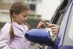 Как и когда учить ребёнка безопасности
