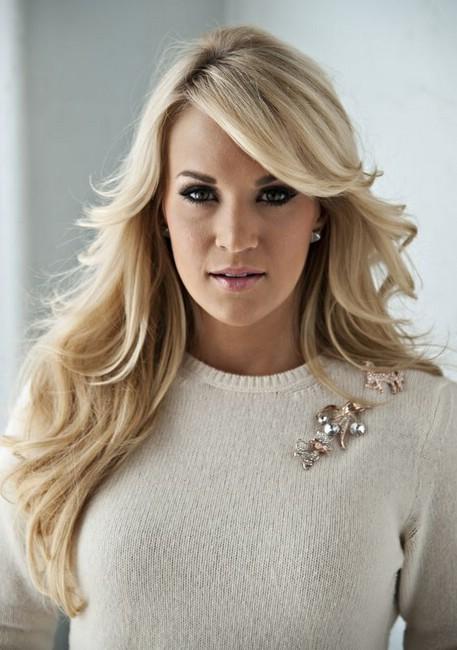 Как покраситься блондинке