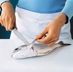 Как разделывать рыбу