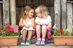 Как развивать коммуникабельность ребенка