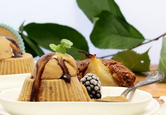 Как сделать вкусное мороженое со сгущенкой