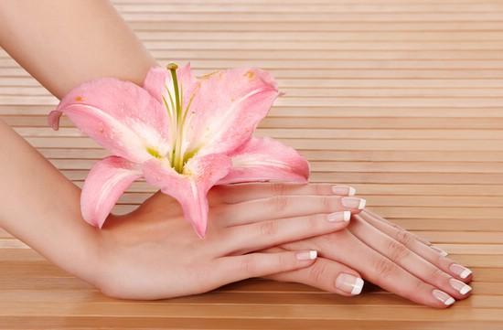 Как сохранить кожу рук