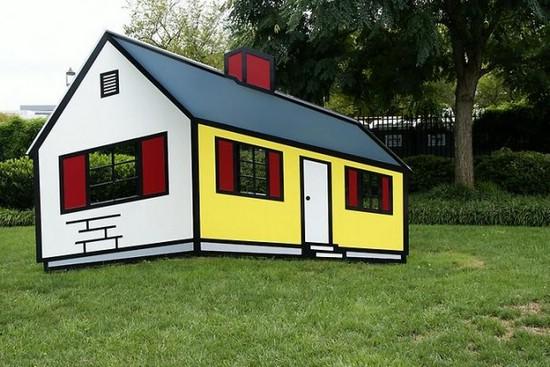 House I, Washington D.C.