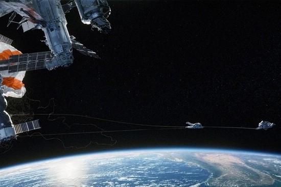 Гравитация (2012)