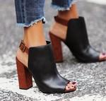 Обувь мюли