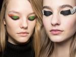 Осень/зима 2016-2017: модный макияж