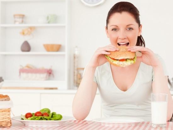 Шесть советов по легкой потере веса