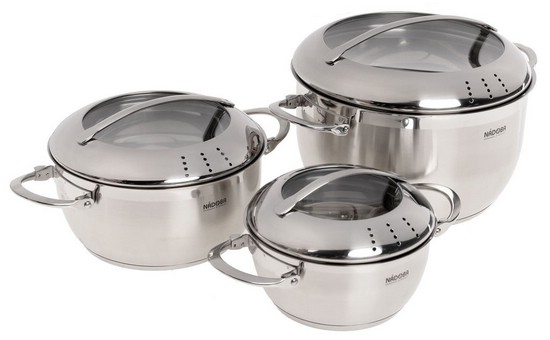 Посуда для готовки Надоба
