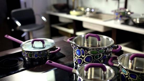 Посуда для готовки Яматеру
