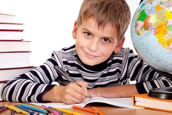 Развитие ребенка в 8 лет