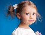 Развитие ребёнка в три года