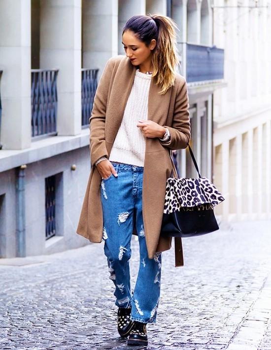 Обувь криперы