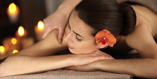 СПА-услуги для красоты и здоровья
