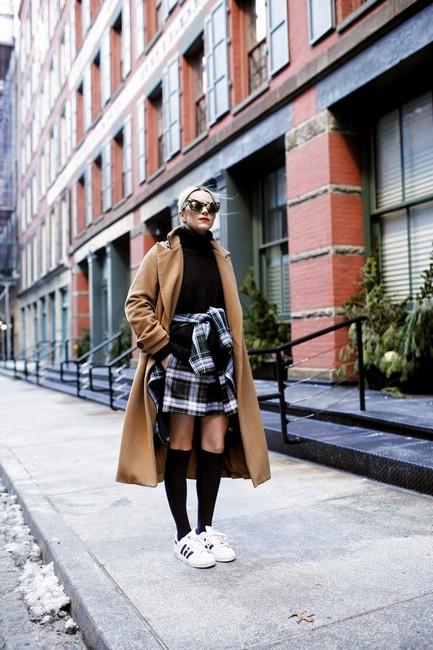 Что сейчас модно из стиля 90-х