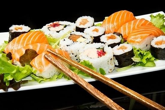 Вредны ли суши и роллы